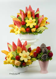 edible fruit arrangements fruit arrangements delivery timmins on timmins flower shop inc
