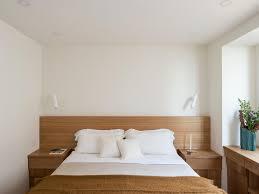 the artful shoebox apartment workstead edition design bedroom