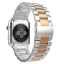 solid stainless steel bracelet images Apple watch band eoso solid stainless steel metal apple watch jpg