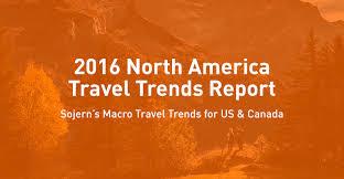 2016 america travel trends report sojern