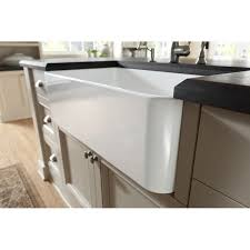 Discount Apron Front Kitchen Sinks by Best 25 Apron Front Sink Ideas On Pinterest Apron Sink Apron