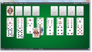 123 free solitaire card games suite 123 free solitaire is an