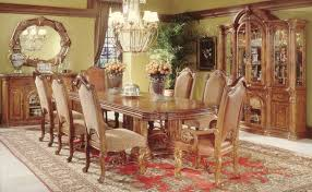 manificent design luxury dining room sets pretentious luxury