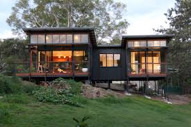baahouse designs backyard affordable accommodation u2014 baahouse