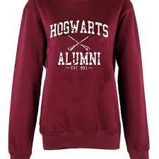 hogwarts alumni sweater ravenclaw alumni shirt harry potter from igetherproject on etsy