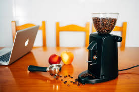 Rancilio Rocky Coffee Grinder The Ascaso I Mini Coffee Grinder Review U2014 Tools And Toys