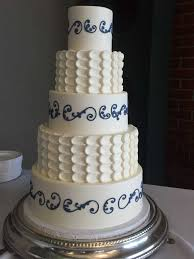 tiered wedding cakes bliss desserts tiered wedding cakes