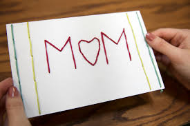 Diy Mother S Day Card by 5 Snazzy Diy Mother U0027s Day Cards That Are Easy To Make