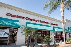 Custom Comfort Mattress Custom Comfort Mattress Orange Store In Orange Ca 211 W Katella