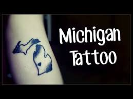 michigan tattoo toys for tattoos vlog youtube