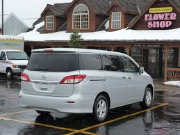 nissan quest rear review 2011 nissan quest the truth about cars