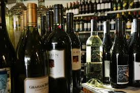 wine delivery boston delivery services offer convenience but state murky