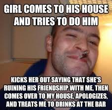 Meme Best Friend - pic 2 why my best friend is my best friend meme guy