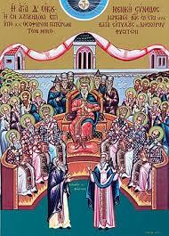 Council Of Chalcedon Teachings July 2013 Cloisterwalk