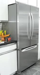 kitchenaid cabinet depth refrigerator kitchenaid french door refrigerators french door counter depth