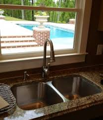Kitchen Faucet Atlanta Faucet Repair U0026 Installation Metro Atlanta Tom Kris U0026 Sons