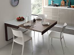 table murale cuisine table murale extensible de cuisine fortune by ideas