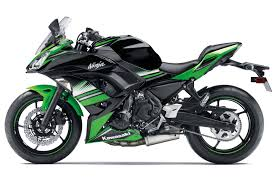 honda cbr 650 2012 new kawasaki ninja 650 gets huge weight loss and revised styling