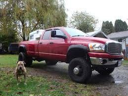 4 inch lift and 35 4inch lift and 35 u0027s dodge cummins diesel forum