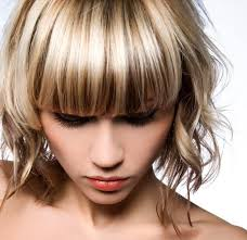 white hair with black lowlights hair highlights gallery lovetoknow