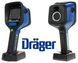 dräger ucf 7000 thermal imaging camera