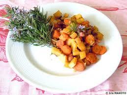 cuisiner rutabaga poêlée de rutabaga recette de cuisine
