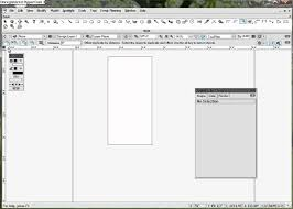 vectorworks basic tutorial your 1st drawing youtube