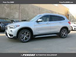 2018 used bmw x1 xdrive28i sports activity vehicle at peter pan