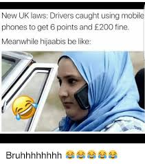 New Driver Meme - new uk laws drivers caught using mobile phones to get 6 points and