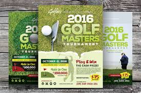 8 golf event flyers design templates free u0026 premium templates