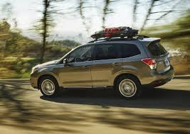 subaru forester aging subaru forester still beats the competition torque news