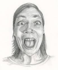 self portraits make awesome art