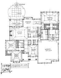house plan on the drawing board plan 1293 houseplansblog