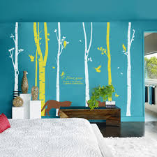 aliexpress com buy forest birds wall stickers home decor tree aliexpress com buy forest birds wall stickers home decor tree living room decoration wall decor decals murals sitting room tv bedroom background from