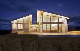 Eco Home Plans by Zeroenergy Design
