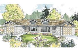 single level duplex plan with smart design associated designs