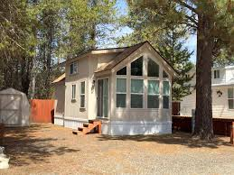 cascade lake realty leisure time rv park