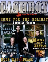canadian tenors the gift cashbox magazine canada