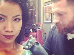 27 when jhené aiko got a new ink 31 pictures you might have