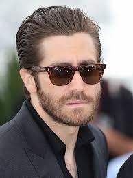 get jake gyllenhaal u0027s killer cannes hair in three easy steps gq
