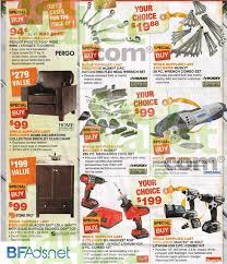 home depot black friday 2017 specials black friday 2013 home depot ad scans and deals now live