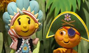 fifi flowertots tv episode 15 series
