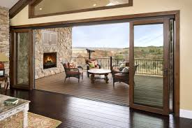 Cost To Install Patio Door sliding patio door wooden double glazed sl 65 hsw solarlux