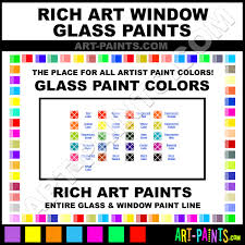 fluorescent orange window paint stained glass window paints 4556