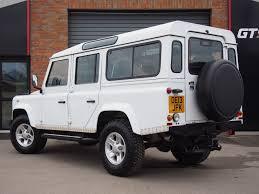Used Land Rover Defender For Sale Tring Hertfordshire