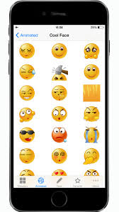 animated emoticons for android best 7 emoji apps for iphone android free apps for android