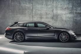 Porsche Panamera Next Gen - 2018 porsche panamera sport turismo a station wagon with the