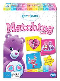 amazon care bears matching game toys u0026 games