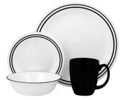 corelle deals on black friday corelle livingware 16 piece dish set just 19 99