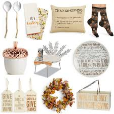 10 thanksgiving hostess gift ideas for the of glitter